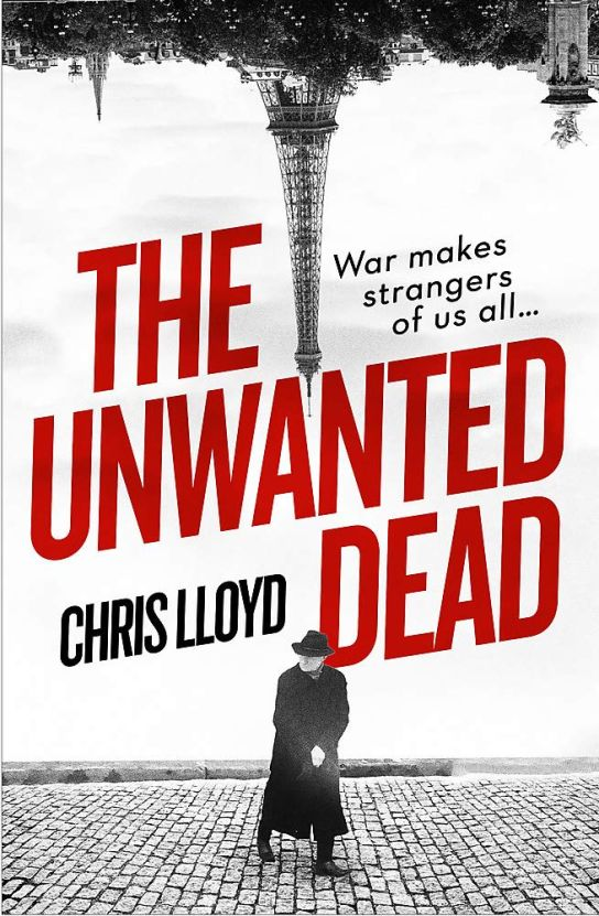 Unwanted Dead, historical fiction