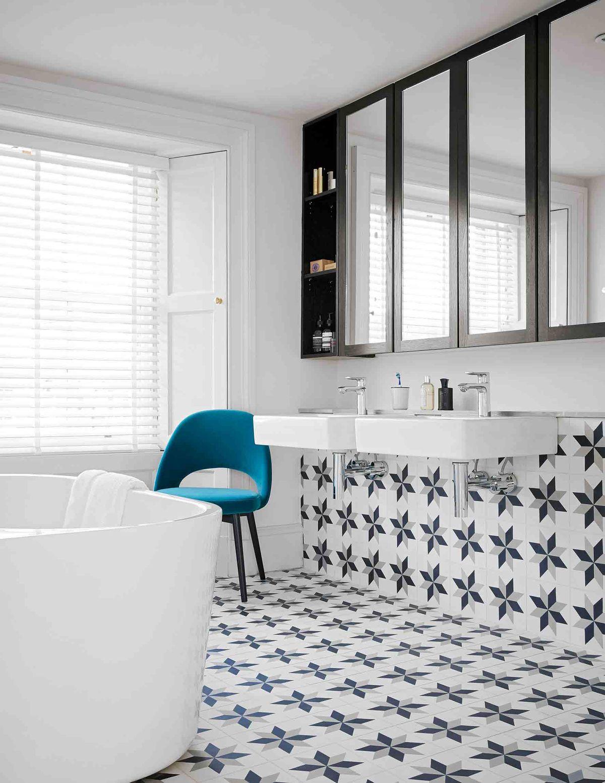 Style Classic: Encaustic Tiles