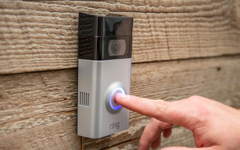 Best Video Doorbell 2019 - Reviews of Smart Doorbells Like Ring