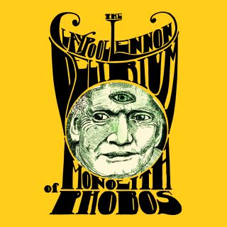 'The Claypool Lennon Delirium' - 'Monolith of Phobos'