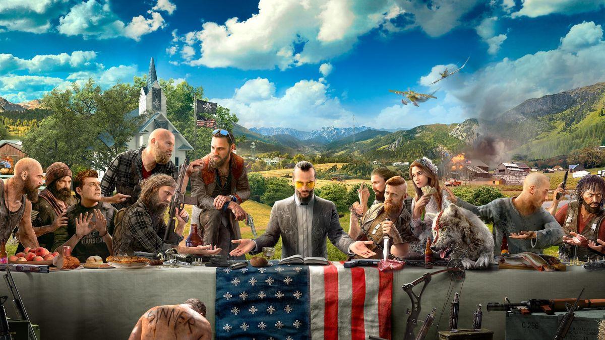Far Cry 6 được xác nhận do rò rỉ – và nó sẽ đến với PS5 (đã cập nhật)