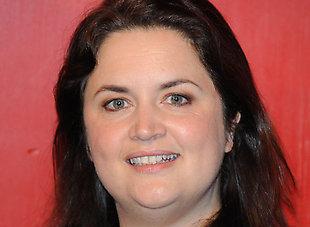 Ruth Jones: 'I wish I was more like Nessa'