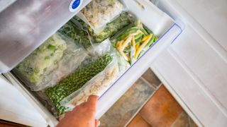 How long to freeze food: From meat to vegetables, here's how to freeze safely
