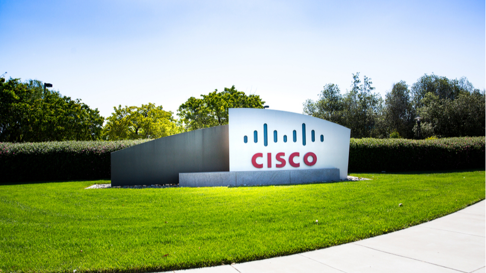 Cisco is inching closer towards an IT-as-a-service model