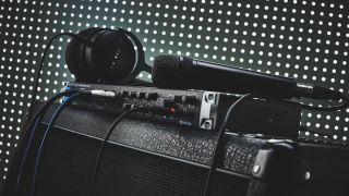 Presonus Quantum 2626 audio interface