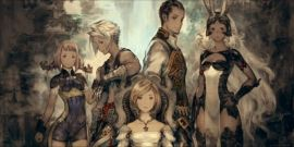 Three Final Fantasy Ports Come To Nintendo Switch In April