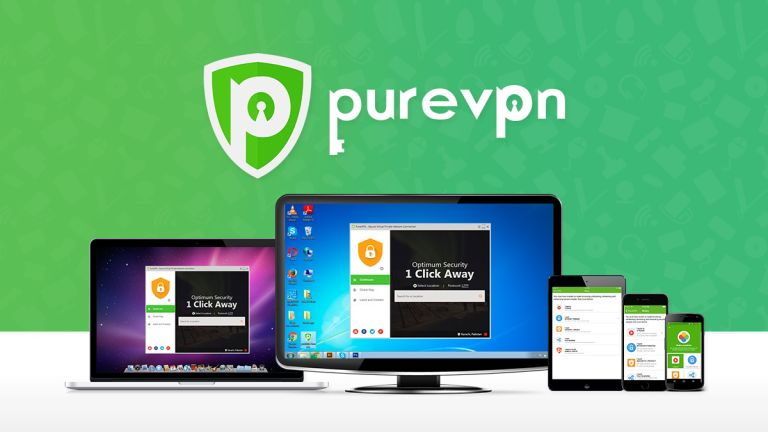 PureVPN Black Friday VPN deal