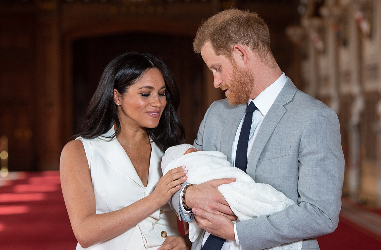 prince harry duchess meghan markle royal first instagram story quiz