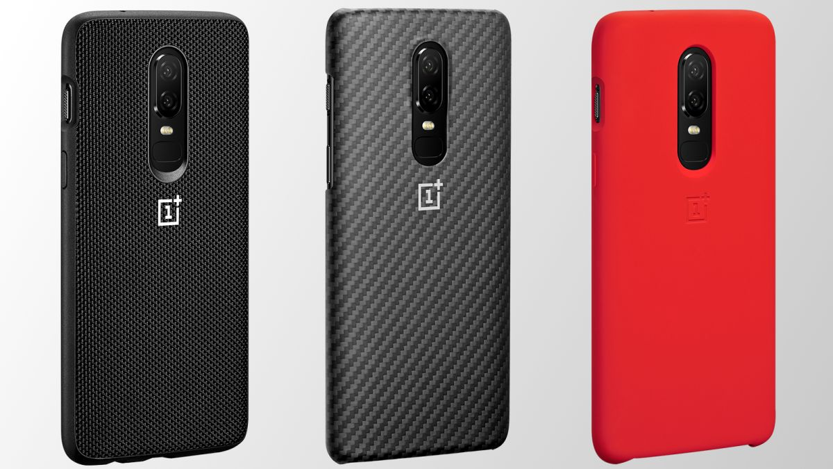 super popular 01fe0 7b1c6 Best OnePlus 6 cases to protect your new phone | TechRadar