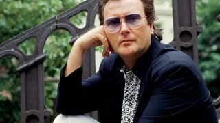 Gerry Rafferty in 1998
