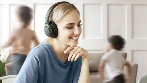 Soundcore Life Q20 wireless headphones review