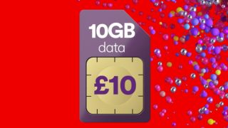 10GB for £10 - Virgin Mobile's new SIM only deal just made