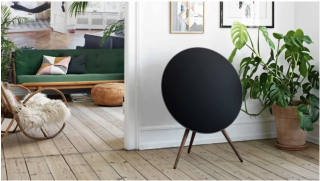 B&O launches 3rd Gen A9 'satellite' speaker with Google Assistant