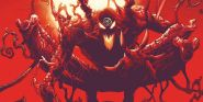 Venom 2 Fan Poster Shows How Terrifying Carnage Might Be