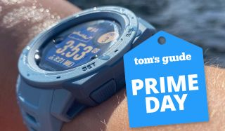 Garmin Prime Day deals