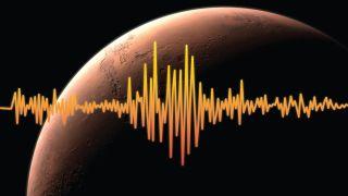 mars quakes