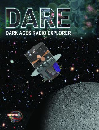 Dark Ages Radio Explorer