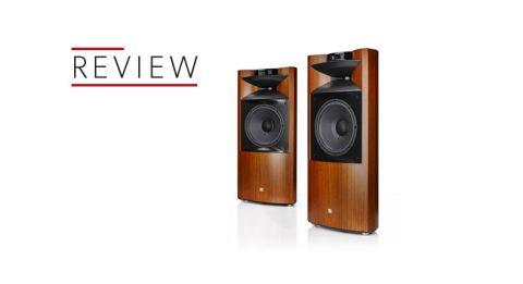 JBL K2 S9900 review | What Hi-Fi?