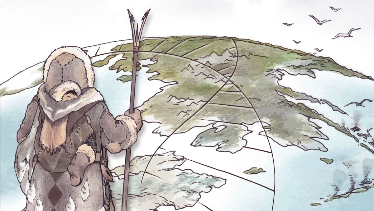 These First Americans Vanished Without a Trace — But Hints of Them Linger