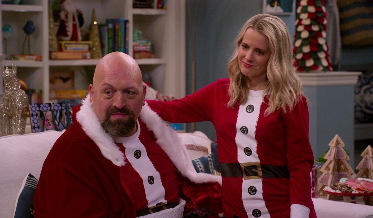 The Big Show Show Christmas Netflix
