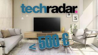 Fernseher bis 500 Euro