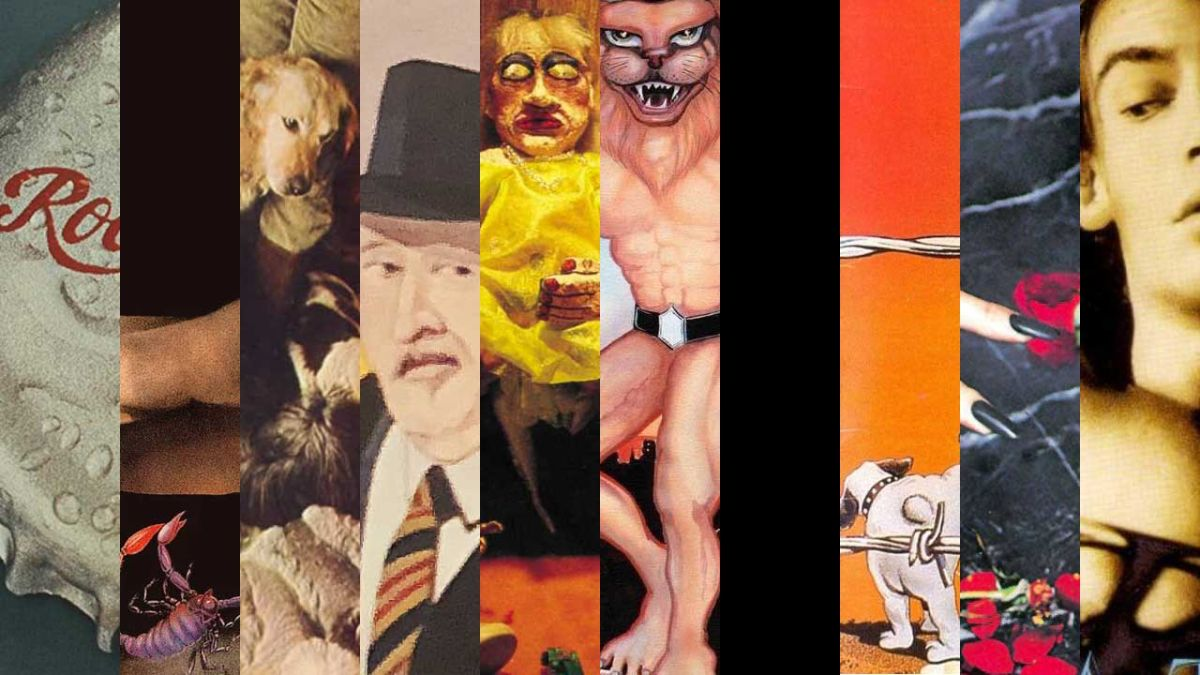 10 great bands whose debut albums weren't actually that great