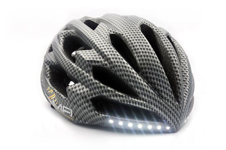 MFI Lumex Carbon Pro helmet