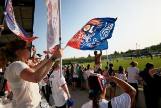Lyon Feminin, Women's Champions League