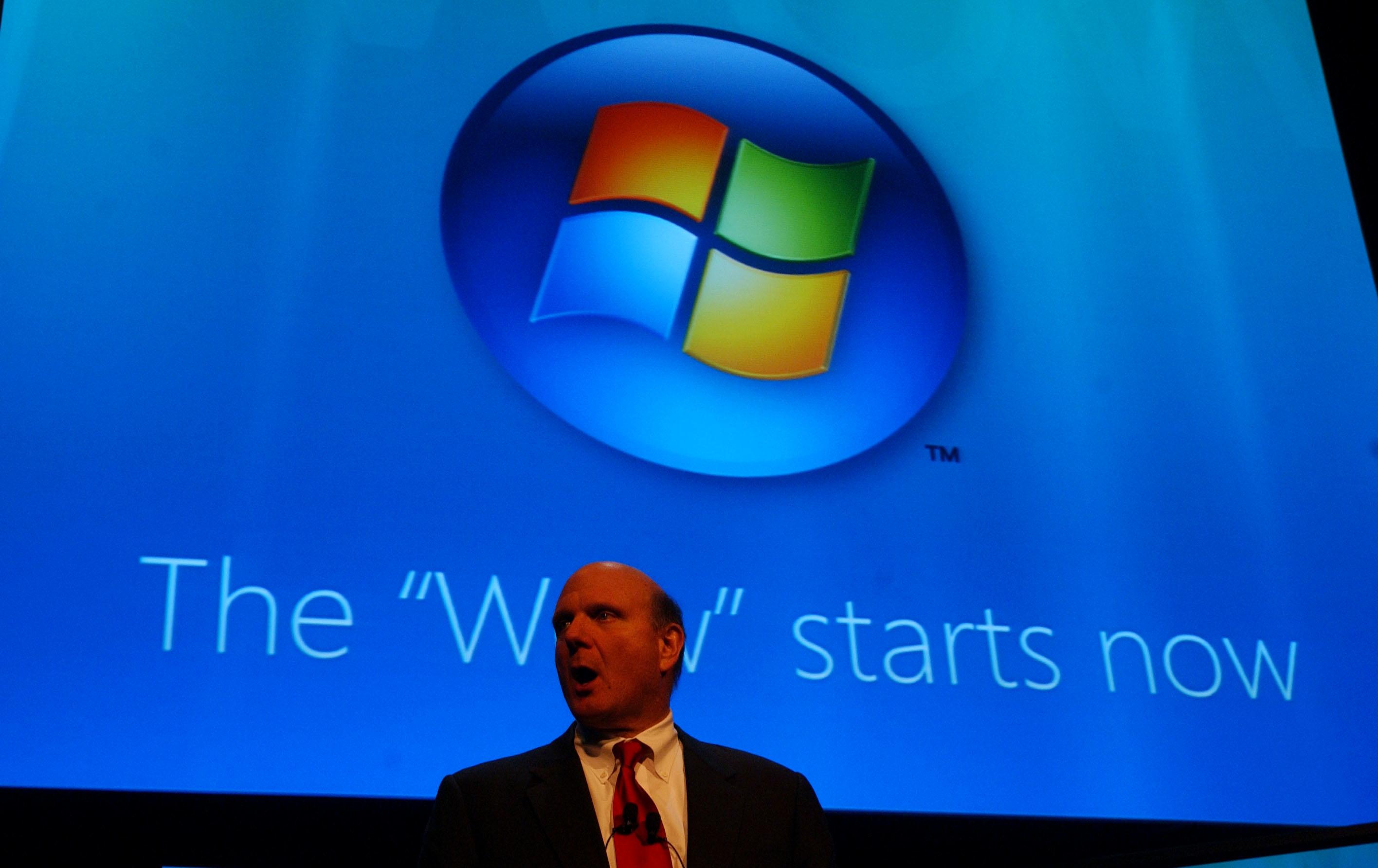 Windows Vista - The