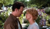 See The First Look At Tom Hanks And Meg Ryan's Reunion In Upcoming Movie Ithaca