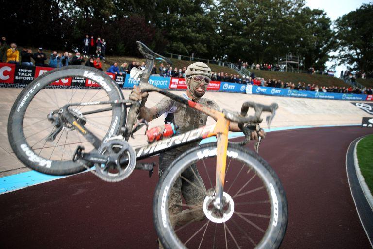 Sonny Colbrelli Paris-Roubaix