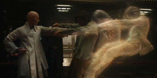 The Doctor Strange Trailer Only Scratched The Surface, According To The Movie's Writer