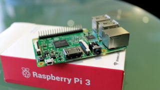 Raspberry Pi's new Raspbian update makes DIY computing even smoother