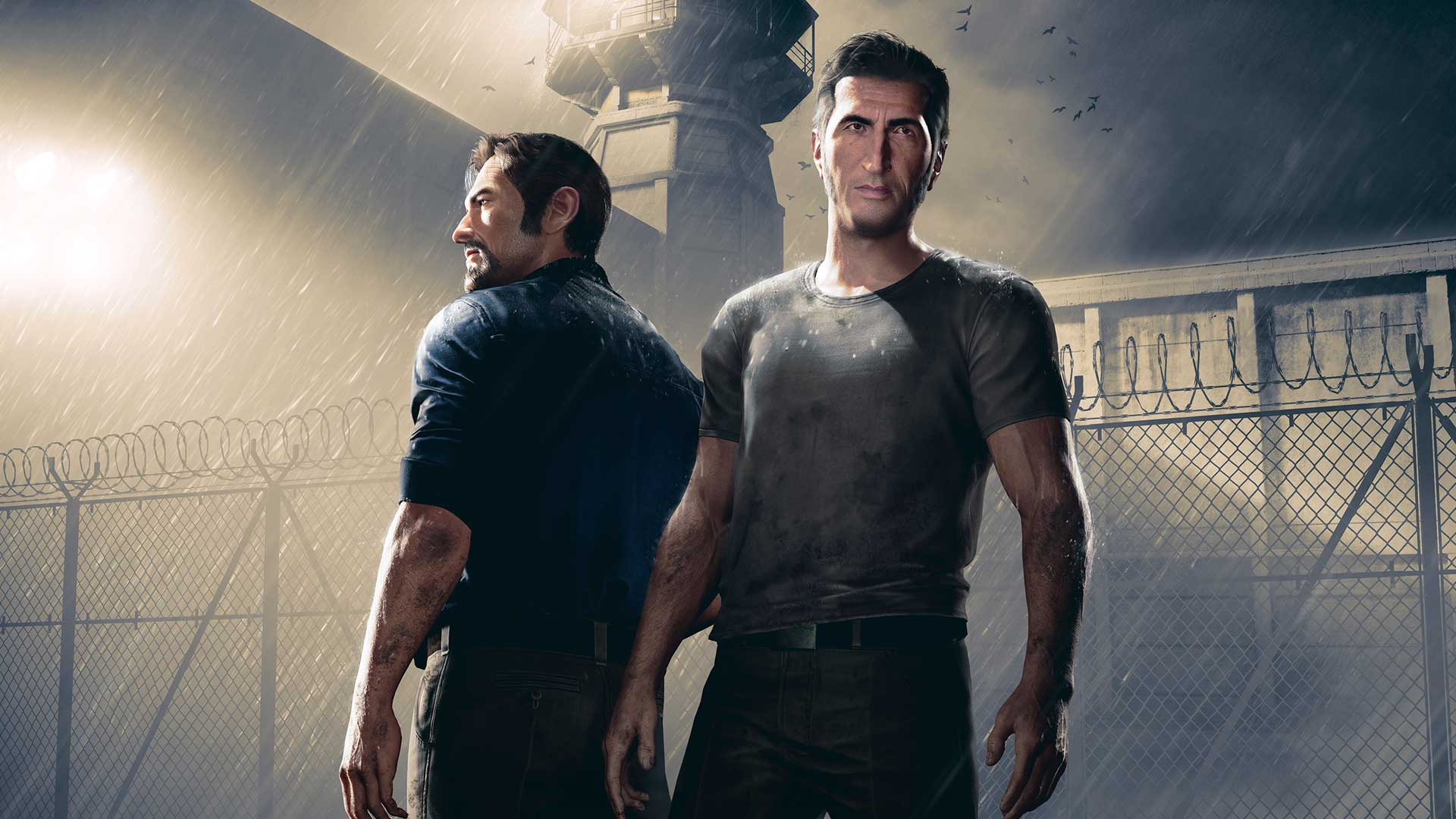 Discovering The Potential For Hazelight S A Way Out By Revisiting