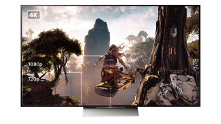 Get ready to upgrade your TV for Xbox Project Scarlett