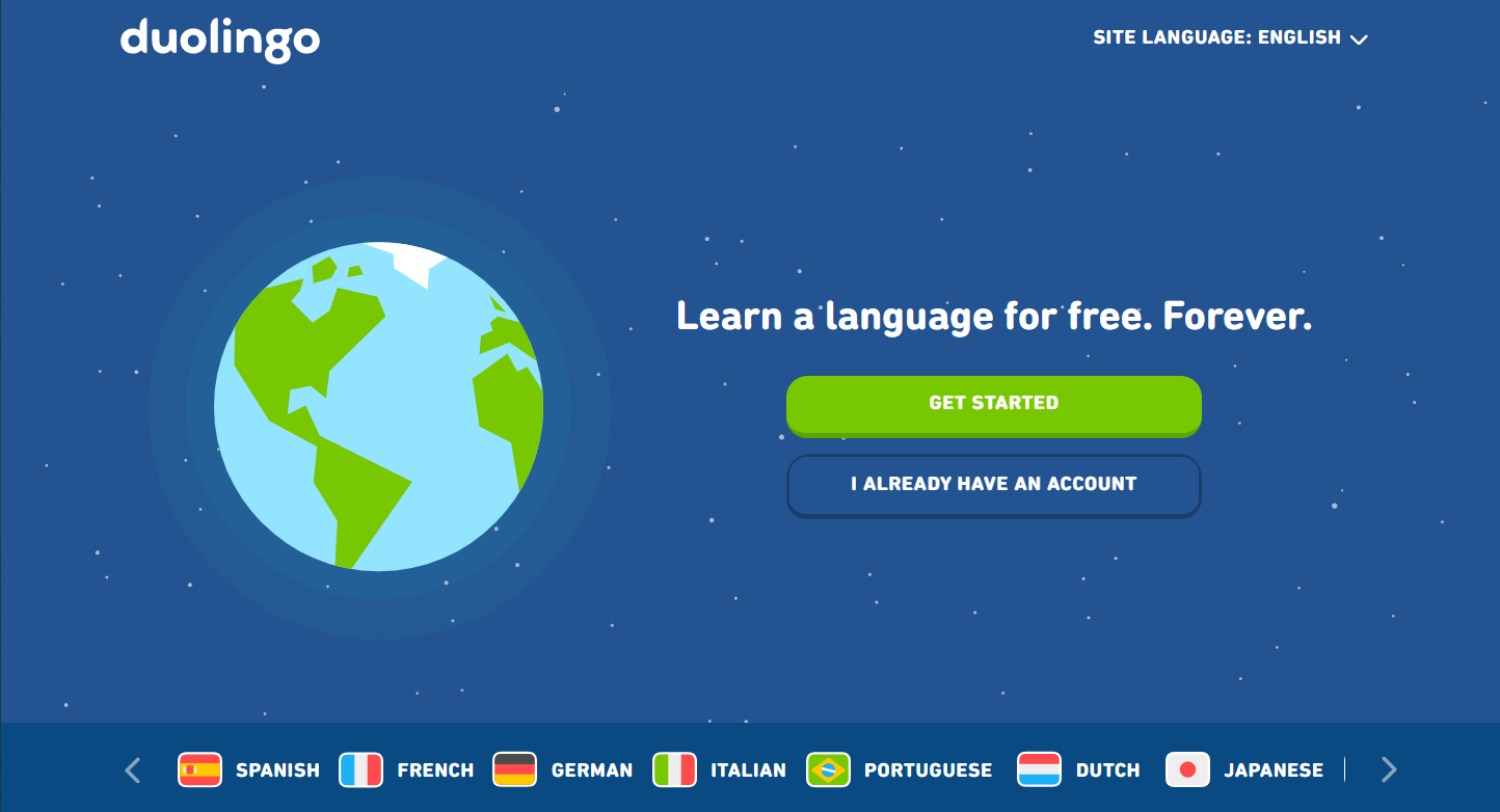 The best language learning apps for creatives   Creative Bloq