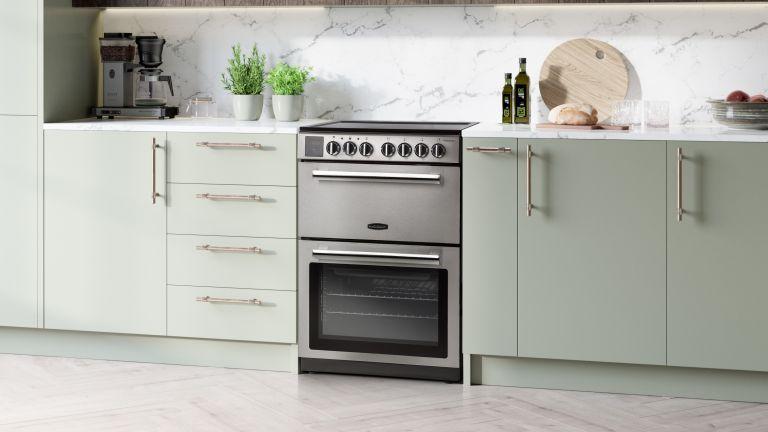 Rangemaster oven cooker