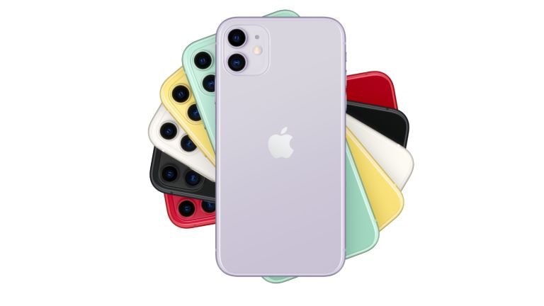 Apple iPhone 11 deals EE