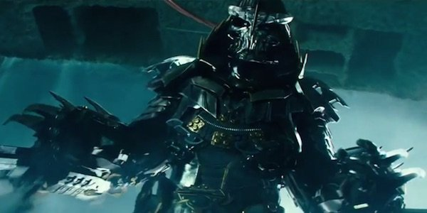 Teenage Mutant Ninja Turtles 2 Has Found A New Shredder Cinemablend