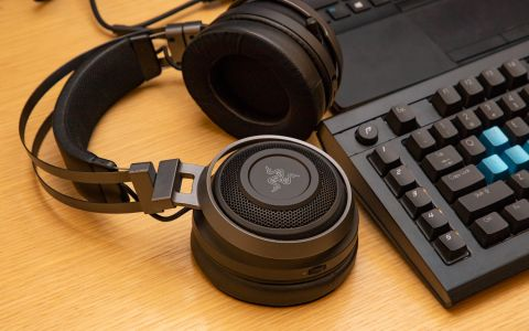 Razer Nari Ultimate Headset Review: Bad Vibrations | Tom's Guide