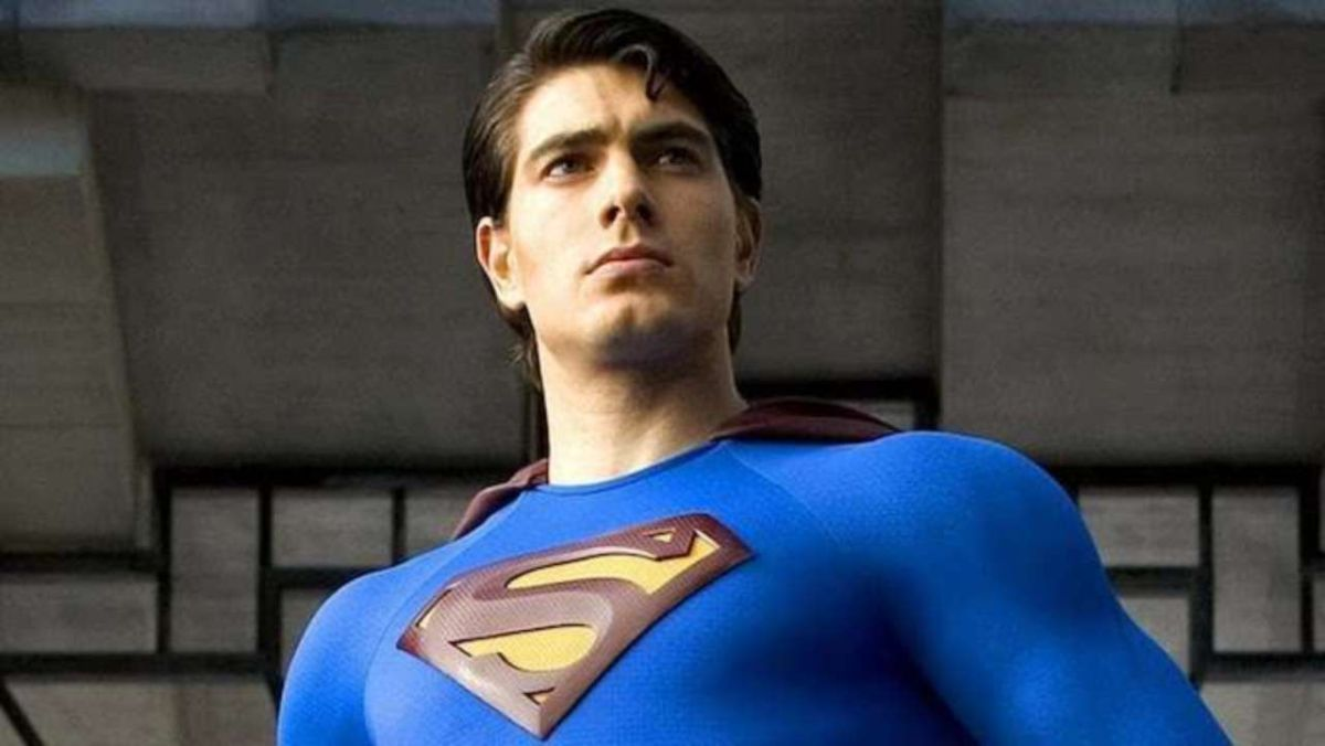 Brandon Routh will return as Superman once again, this time in the Arrow-verse crossover 'Crisis on Infinite Earths'