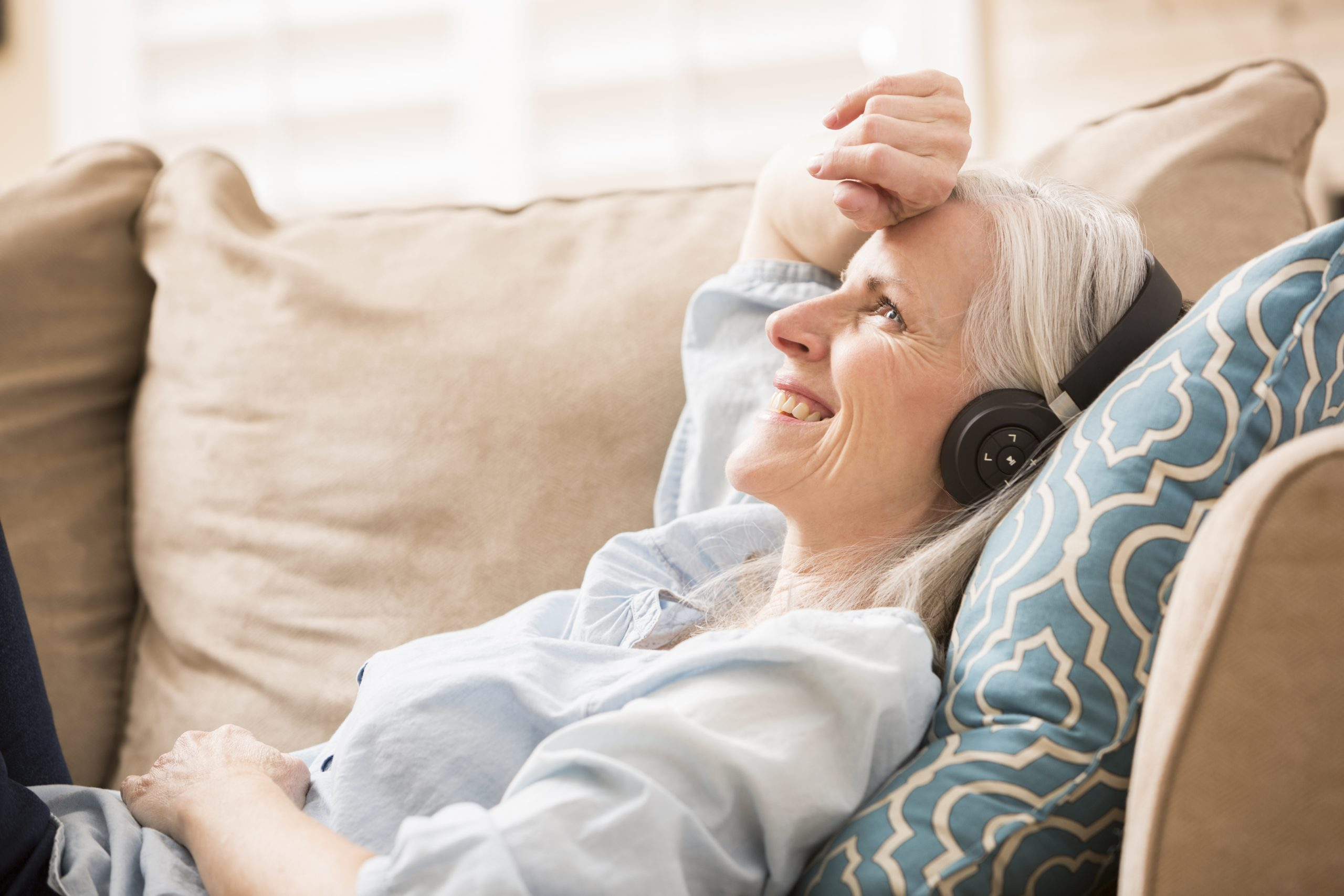 three minute song reduce anxiety