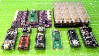 Best RP2040 Boards
