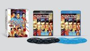 CinemaBlend Is Giving Away Copies Of Star Trek: The Original 4-Movie Collection