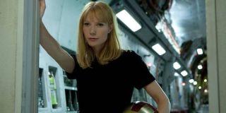 Gwyneth Paltrow Iron Man 2