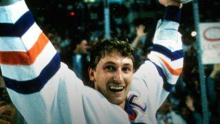 Wayne Gretzky Turner Sports