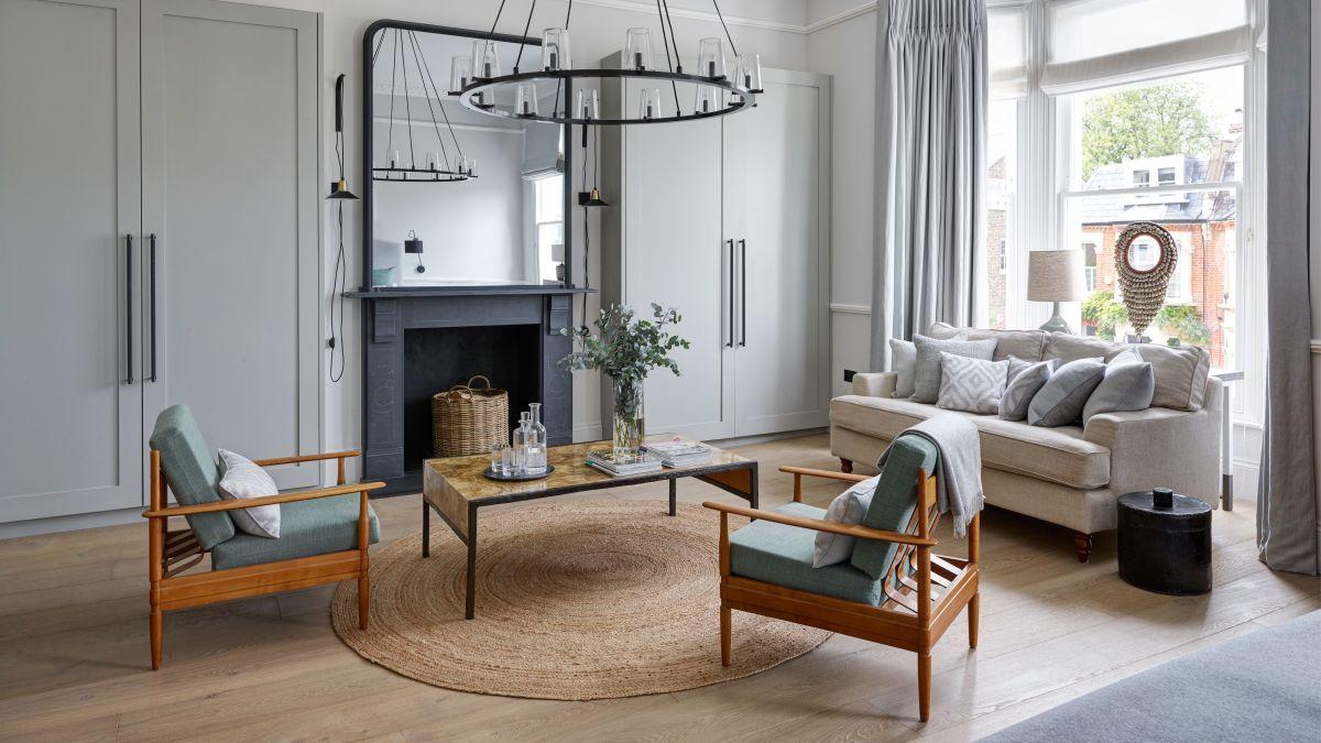 Apartment living room ideas – 10 ways to enhance a studio space