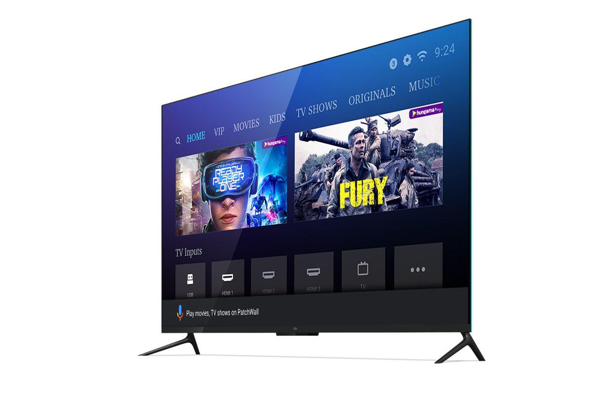 Xiaomi Might Launch The Mi Led Tv 4x Pro And Mi Soundbar