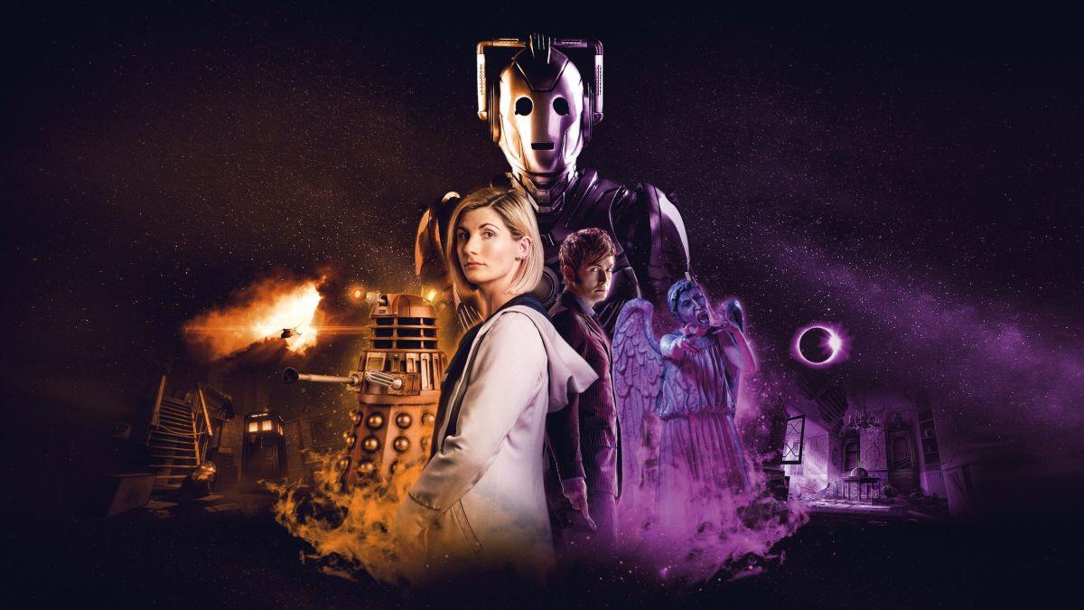 Doctor Who VR developer confirms new IP in works for PSVR 2