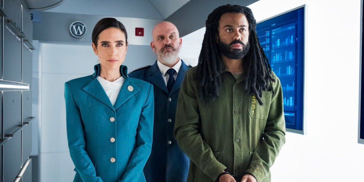 Snowpiercer's Episode 2 Reveal Set Up Even More Mysteries And Secrets